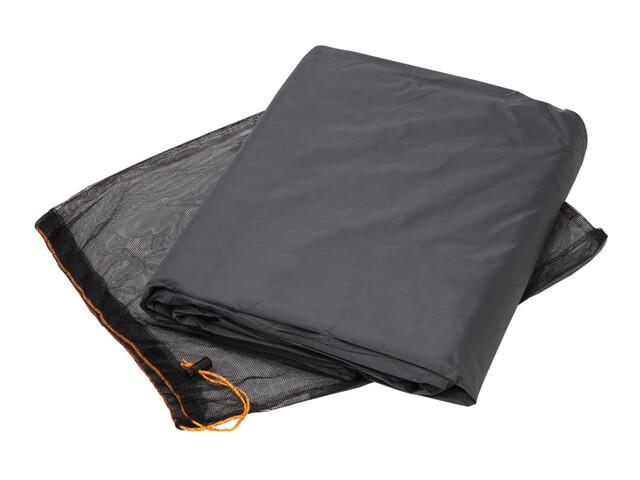 VAUDE Drive Van Floorprotector Comfort anthracite